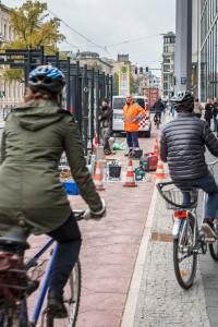 Fragebogen ausfüllen und etwas für die Lebensqualität in der Stadt bewirken: Der neue ADFC Fahrradklima-Test startet am 1. September.